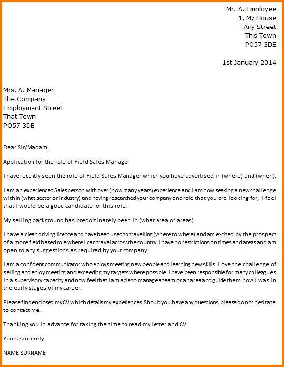 12 experience letter for sales manager | Financial Statement Form