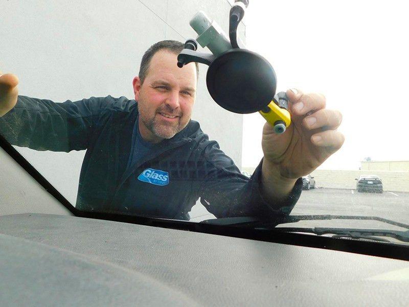Tulsa Auto Glass Repair | Glass By Tony