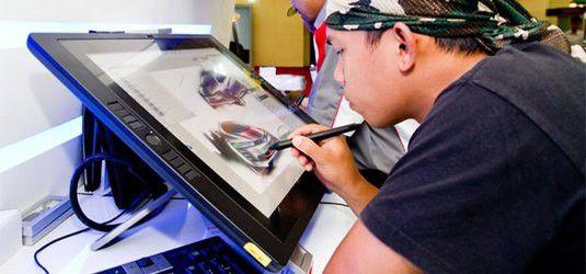 Animator Career Exploration - job description and responsibility