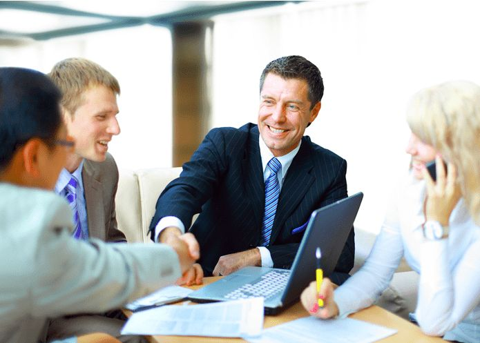 Financial Advisor Job Description | 2017 | What Does a Financial ...