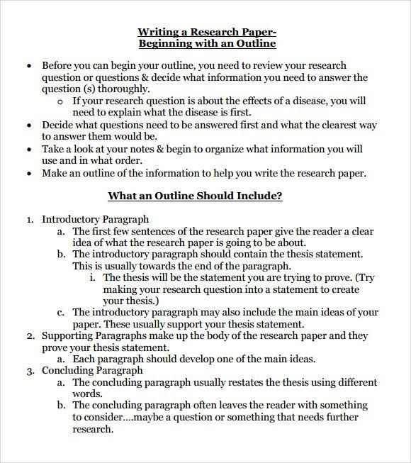 Action research paper outline - Custom Essays & Research Papers At ...