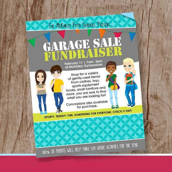 Event Flyer Templates - Free Sample, Example, Format | Free ...