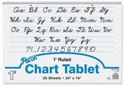 Ruled Writing Paper | Handwriting & Graph Paper | Staples®