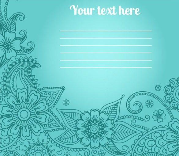 Anniversary Card Templates – 12+ Free Printable Word, PDF, PSD ...