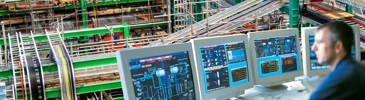 Process Control and Industrial Automation | Analog Devices