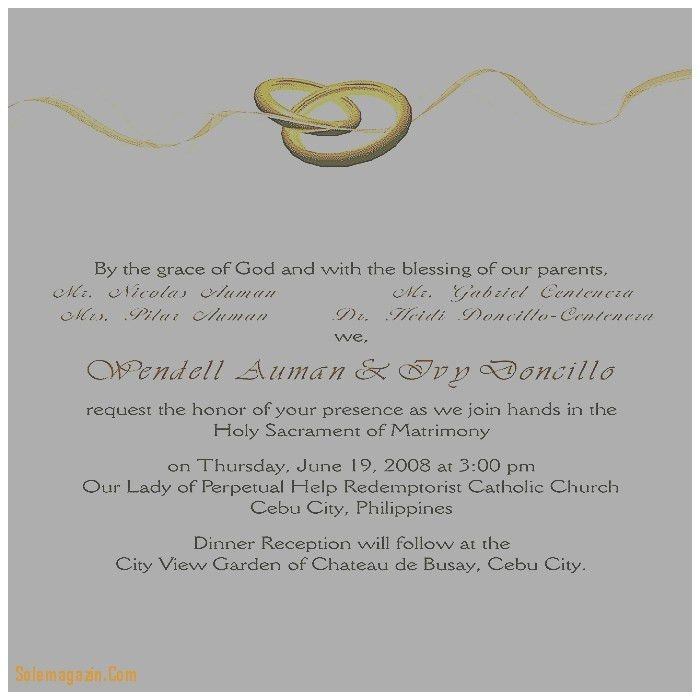 Wedding Invitation: Best Of Wedding Invitation Mail Sample Wedding ...