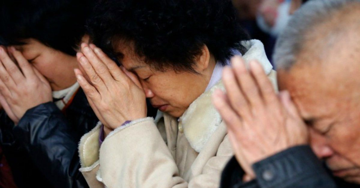 China bans Handel's 'Messiah' in spite of rapid church growth