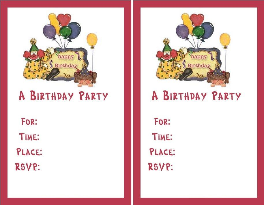 Free Printable Birthday Cards For Husband – gangcraft.net