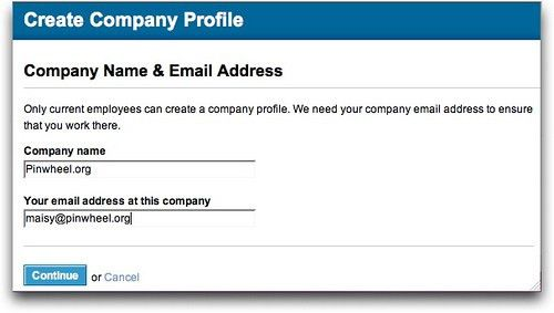 Creating Company Profiles on LinkedIn | Official LinkedIn Blog