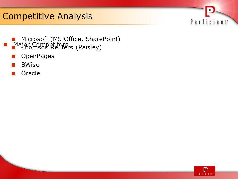 Microsoft Competitive Analysis - formats.csat.co