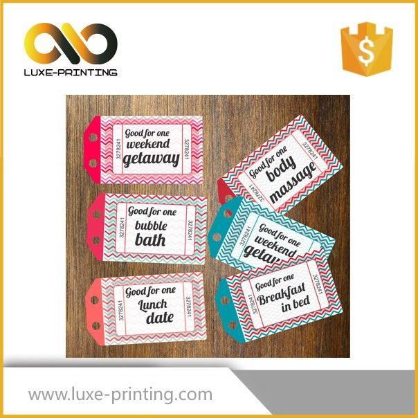 Custom Coupon Printing, Custom Coupon Printing Suppliers and ...