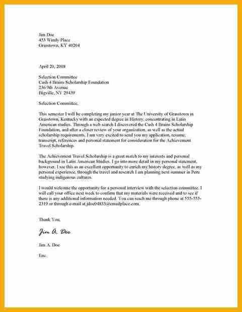 10+ cover letter for scholarships | bursary cover letter