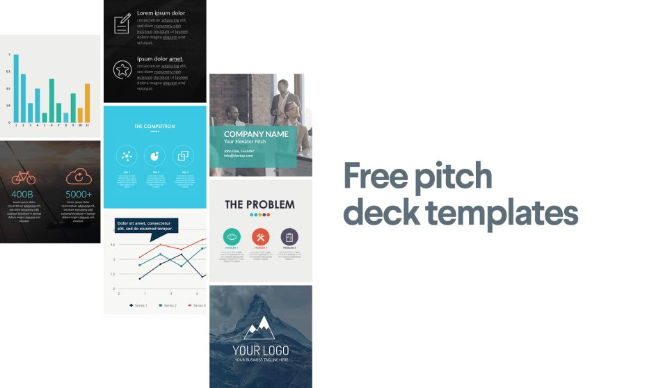 11 tips for creating a pitch deck that will get you funded ...