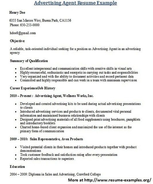 50 best Resume and Cover Letters images on Pinterest | Cover ...