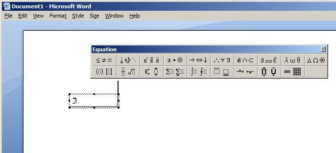 Degrees In Microsoft Word | Samples.csat.co