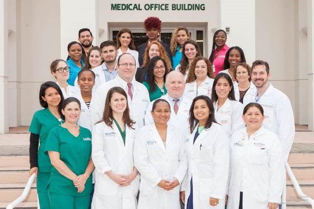 Gynecological Oncology at Miller School of Medicine