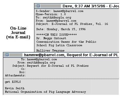 APA REFERENCE STYLE: Internet Documents