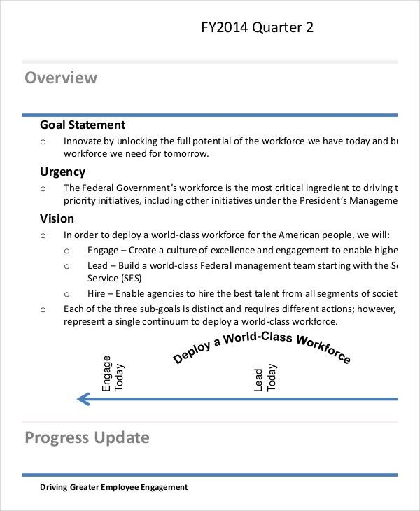 Performance Review Template - 11+ Free Word, PDF Documents ...
