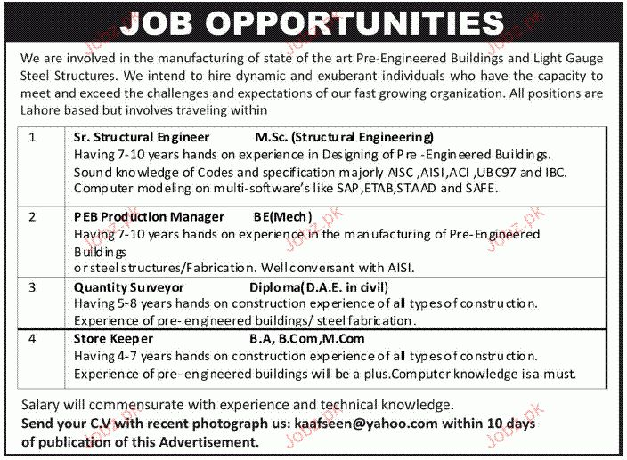 Download Production Engineering Job | haadyaooverbayresort.com