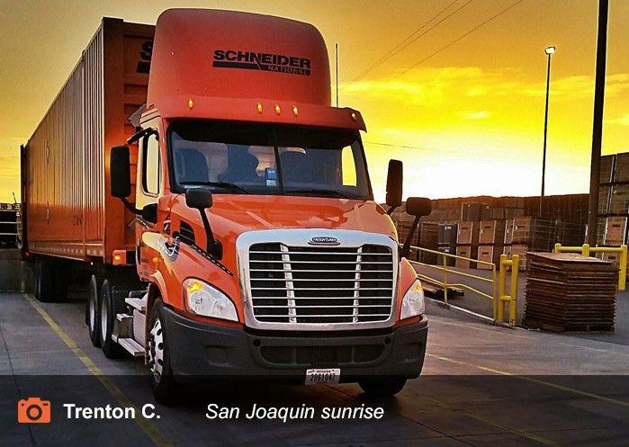 Part-Time Truck Driving Jobs