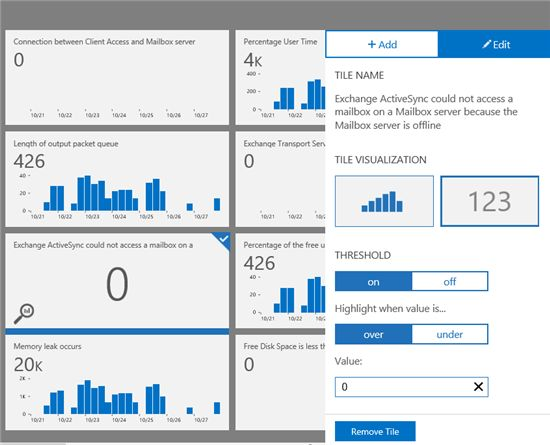 Simplify Data Center Management with Microsoft Operations Manager ...