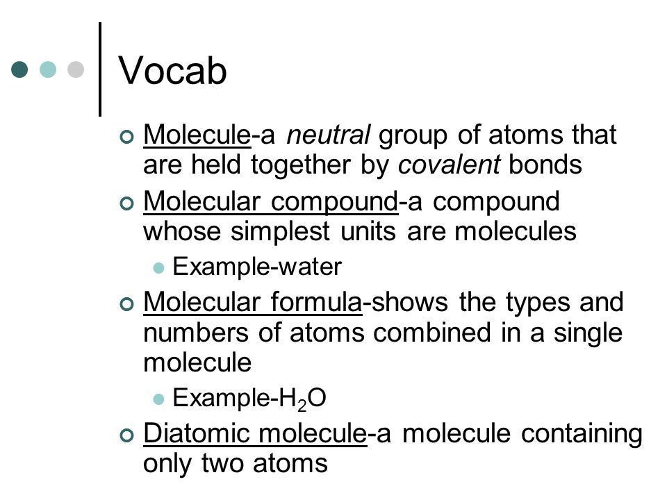 Chapter 6-Chemical Bonding - ppt download