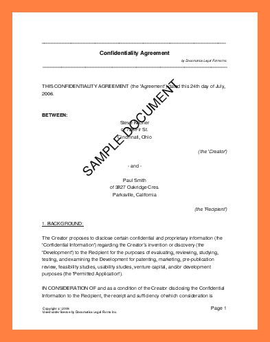 6+ template of agreement between two parties   Purchase Agreement ...