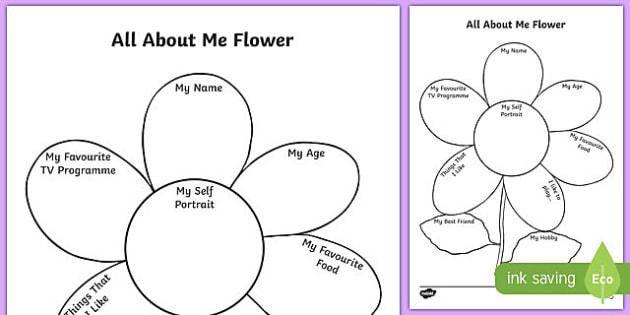 Flower Template. Large-Flower-Template 458 Best Flower-Template ...