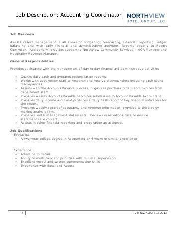 Job Description: Maintenance Engineer-Utility ... - Running Y Ranch
