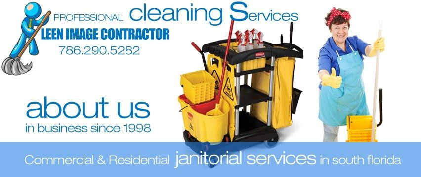 South Florida House Cleaning, Office cleaning janitors and maids ...