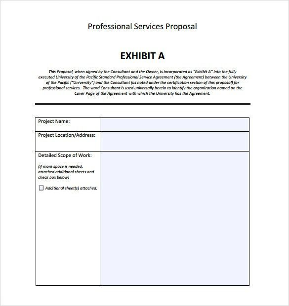 consulting proposal template - Londa.britishcollege.co