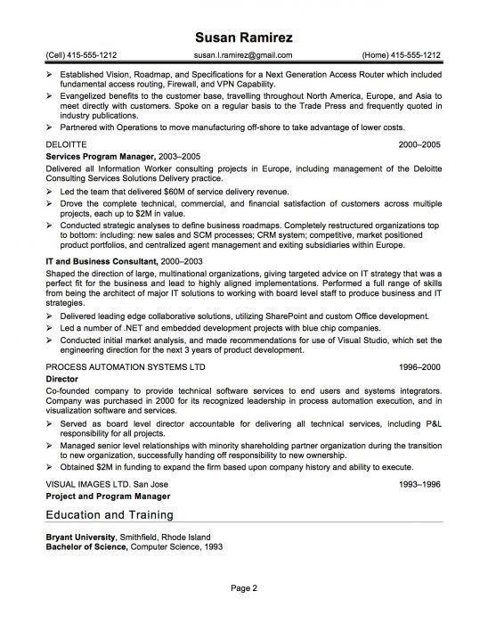 livecareer resume templates free resume templates jrotc instructor ...