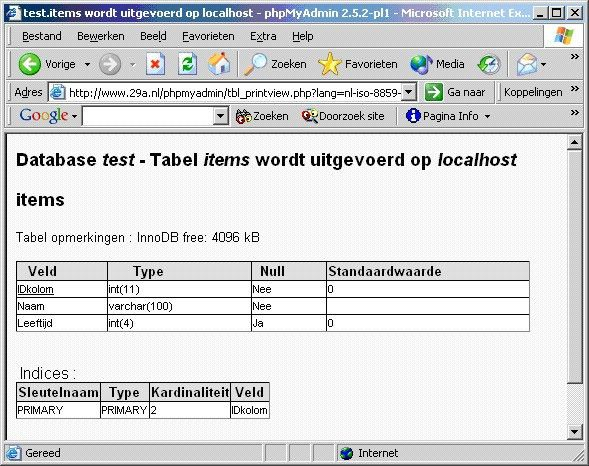 How to: MySQL as a linked server in MS SQL Server - Ons nieuws - Infi