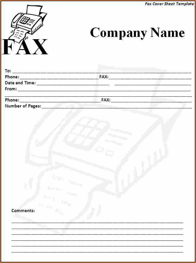 12+ example of fax cover sheet template - Basic Job Appication Letter