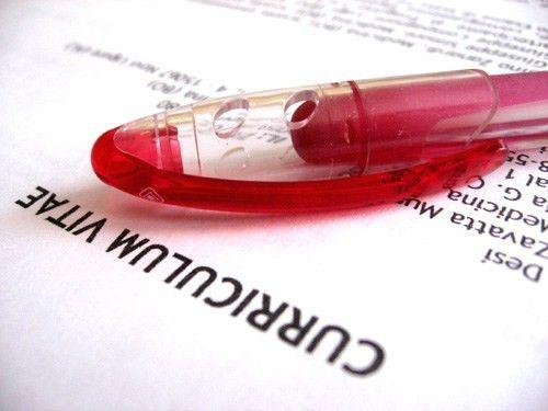 CV Proofreading & Job Application Proofreading Services UK