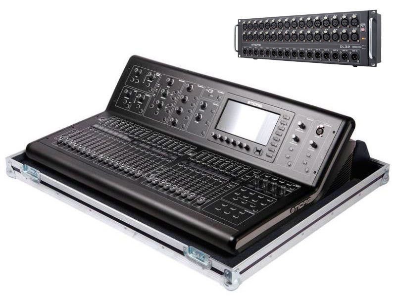 Avid Venue SC48 - Pro Sound & Lighting