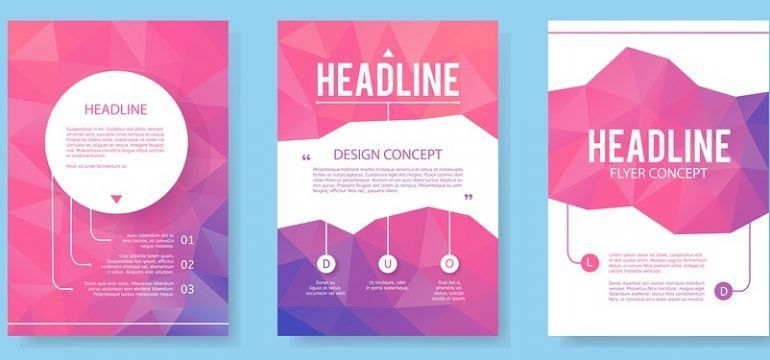 7 Ways to Make Company Brochures More Effective