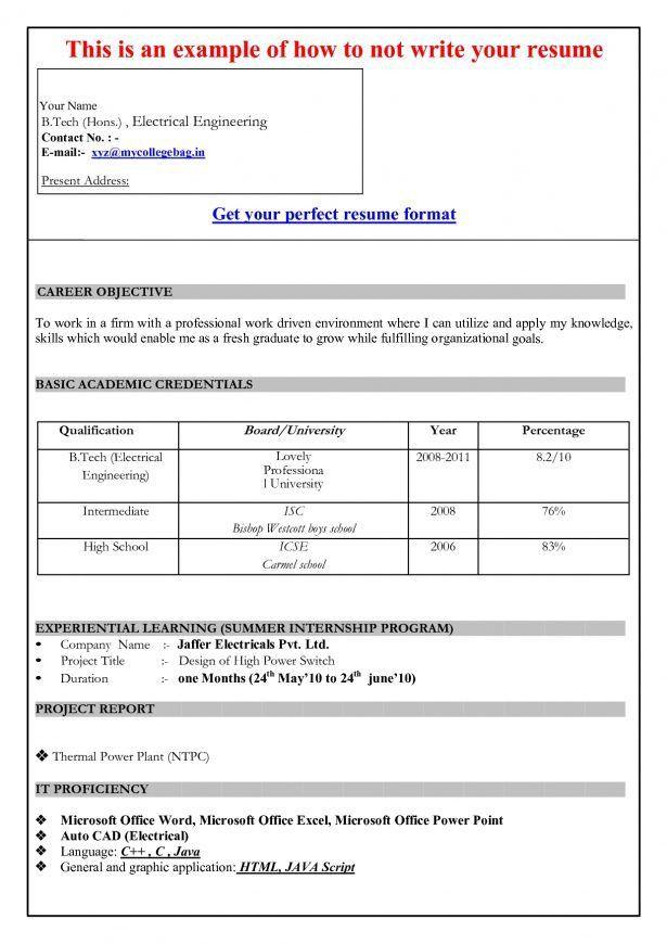 Resume : Best Nanny Resume Cv Word Cver Letter Resume Creator App ...