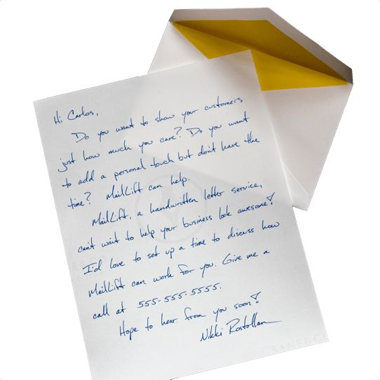 handwritten cover letter letters handwritten cover letter samples ...