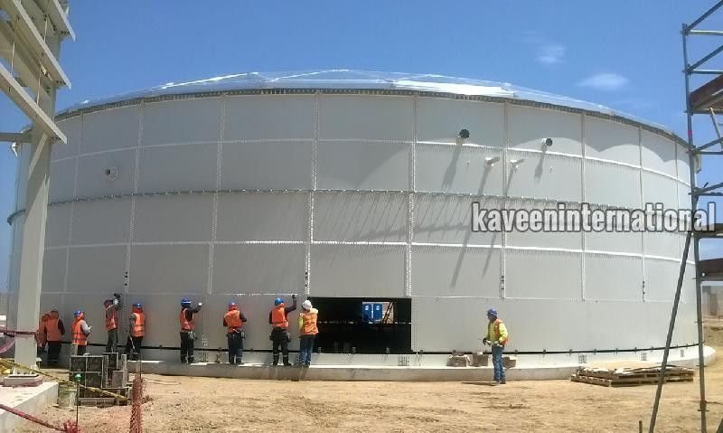 Oil Tank Maintenance Services in Salem,Oil Tank Cleaning Services ...