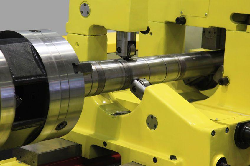 Jobbing Machine Shop Lean Improvement, Exampe of Lean Consultant ...