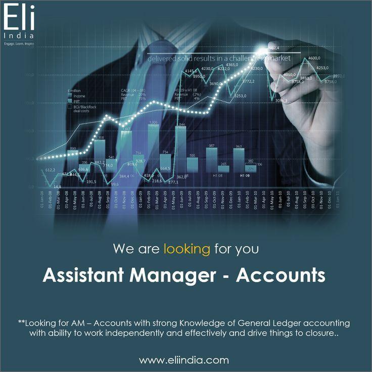 214 best Jobs at Eli images on Pinterest | Career, Executive jobs ...