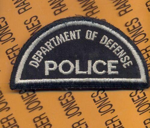 dod police | Militaria (US)