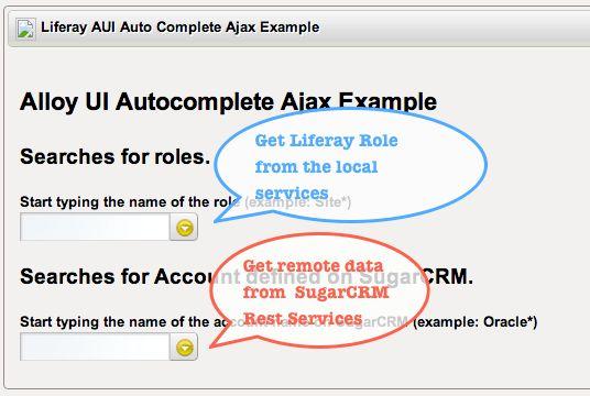 GitHub - amusarra/liferay-aui-autocomplete-ajax-example: Alloy UI ...