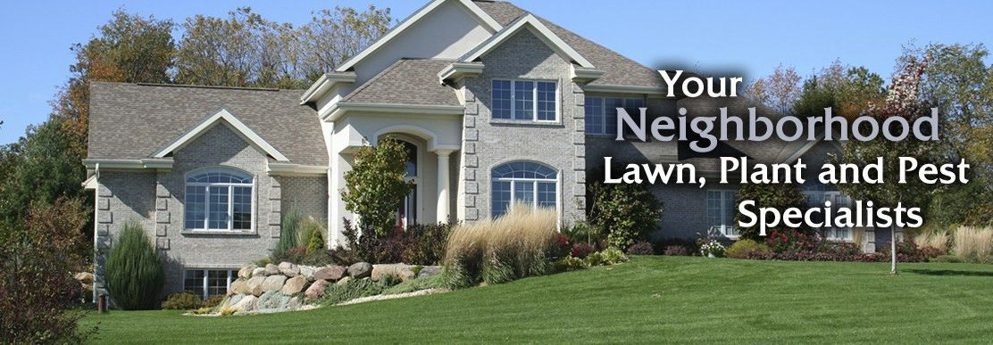 1.888.LawnTec - Lawn Care Services - Chatham - New Providence ...