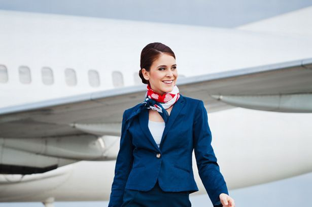 The Flight Attendant Advantage: Surprising Work Benefits ...