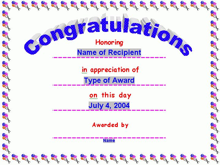new-certificate-templates-download