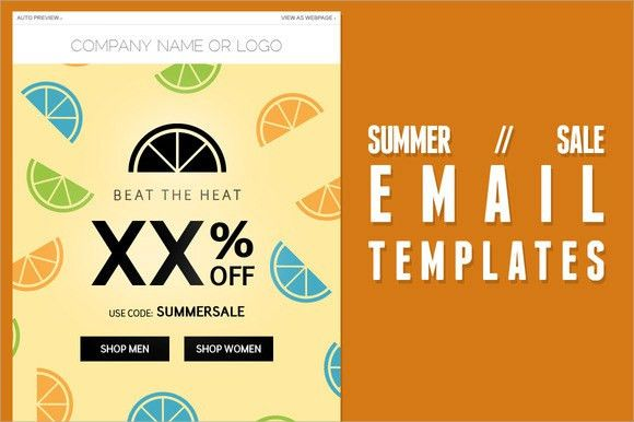 Sample Sales Email – 7+ Example, Format