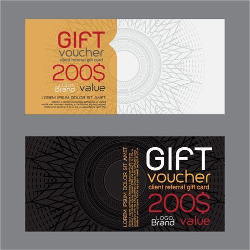 23 best gift voucher design images on Pinterest | Gift voucher ...