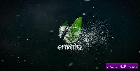 Frozen » free after effects templates | after effects intro ...